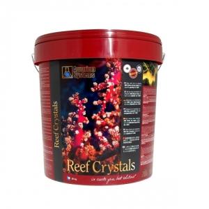 reef crystals 25kg